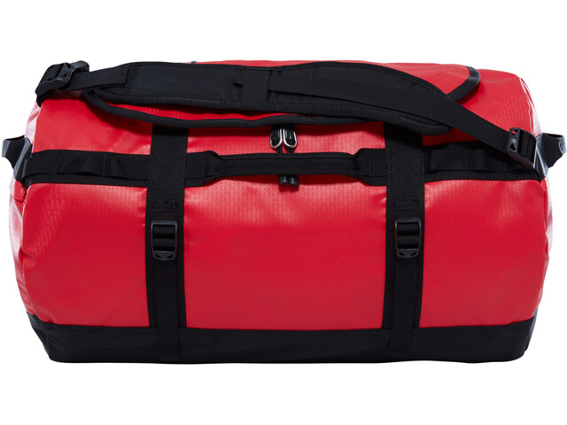 a3871b23 The North Face Base Camp Duffel S tnf red/tnf black at Addnature.co.uk